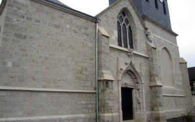 Bergères-lès-Vertus (51)