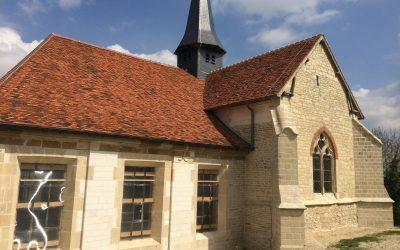 Eglise de Chassericourt (10)