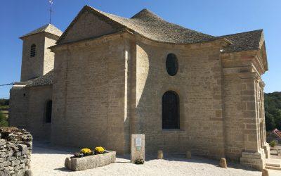 Eglise de Poncey sur l'Ignon (21)