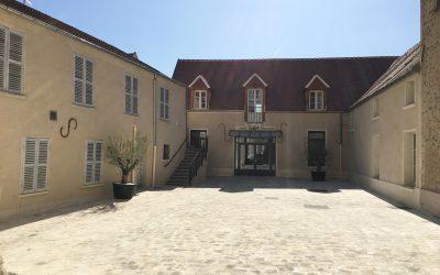 Mairie de Tournan en Brie (77)