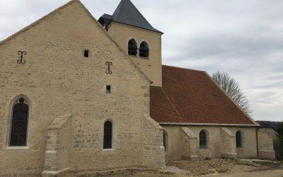 Eglise de Landreville (10)