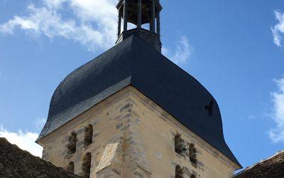 Eglise de Vinneuf (89)