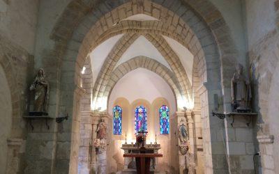Eglise de Puisieulx (51)
