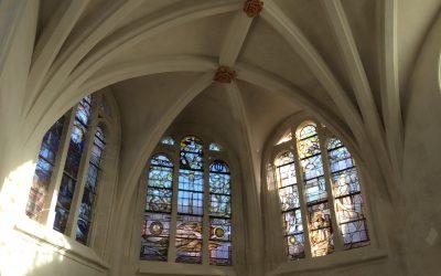 Eglise d'Ervy le Chatel (10)